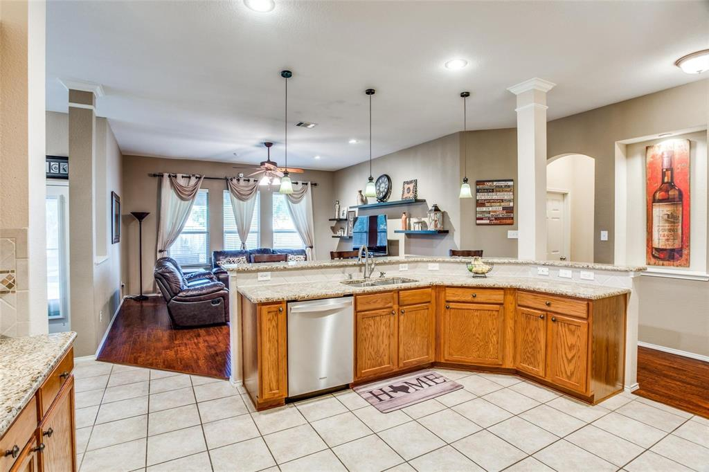 110 Cherrytree Trail, Forney, Texas 75126 - acquisto real estate best highland park realtor amy gasperini fast real estate service