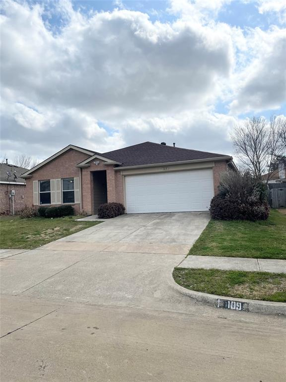 109 Pheasant Lane, Seagoville, Texas 75159 - Acquisto Real Estate best plano realtor mike Shepherd home owners association expert