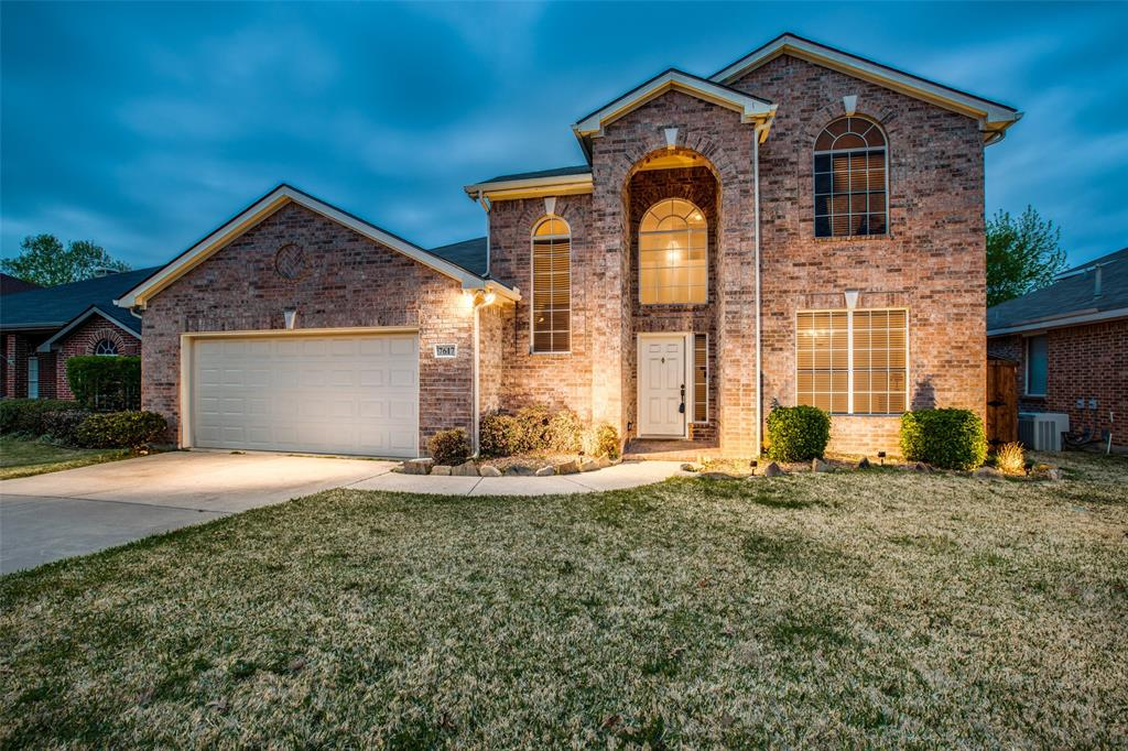 7617 Parkwood Plaza Drive, Fort Worth, Texas 76137 - acquisto real estate best allen realtor kim miller hunters creek expert