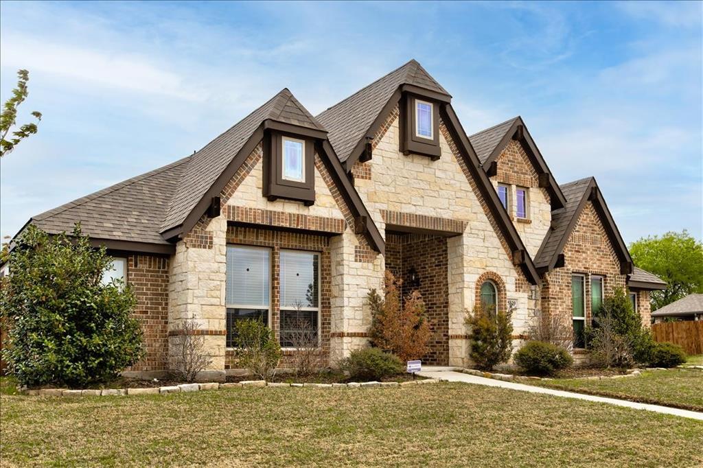5820 Park View  Drive, Midlothian, Texas 76065 - Acquisto Real Estate best mckinney realtor hannah ewing stonebridge ranch expert