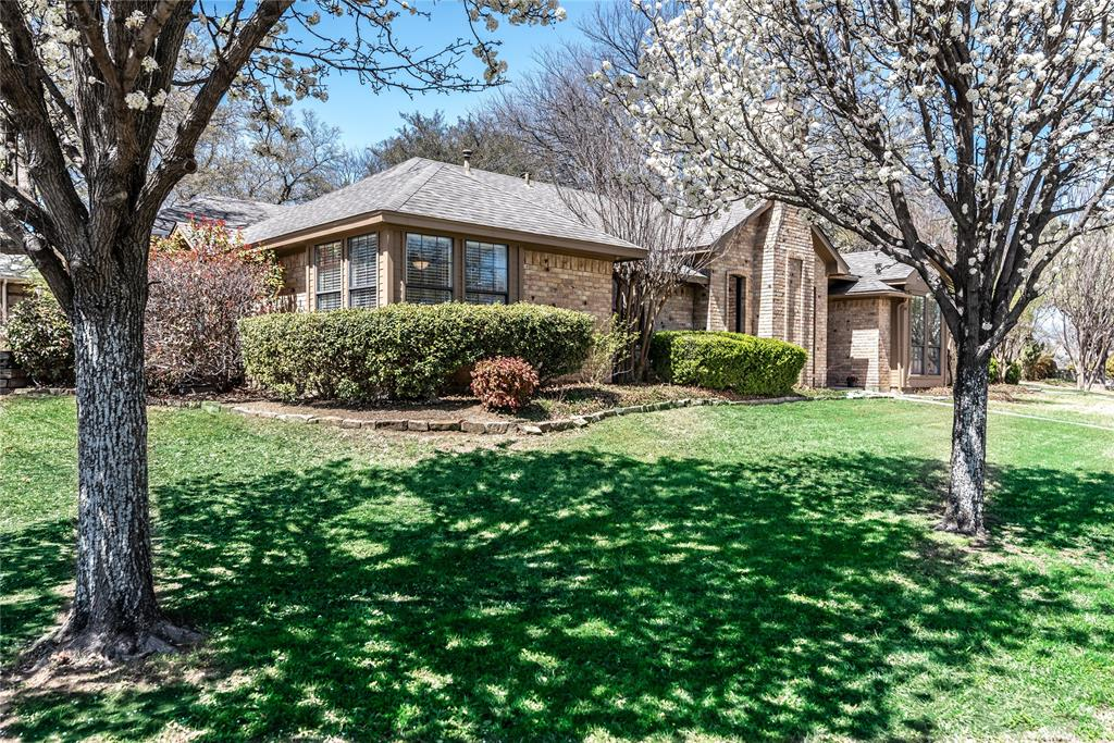 100 Poppy  Lane, McKinney, Texas 75072 - acquisto real estate best highland park realtor amy gasperini fast real estate service