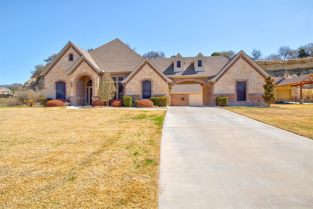 4400 Silver Mesa Lane, Fort Worth, Texas 76108 - acquisto real estate best allen realtor kim miller hunters creek expert