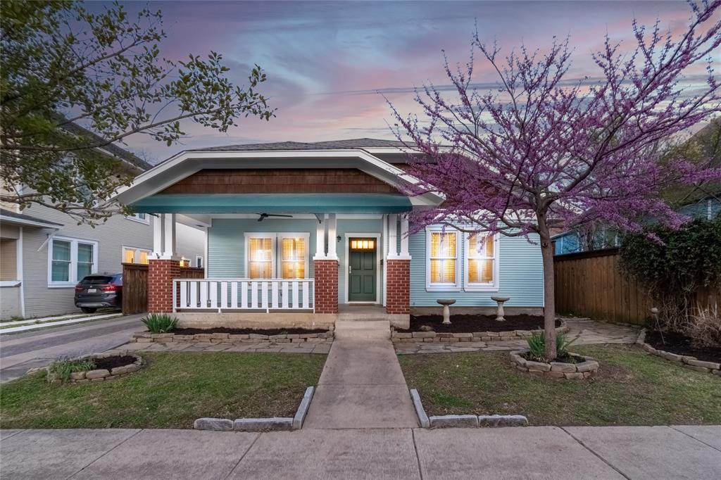 1325 Fairmount Avenue, Fort Worth, Texas 76104 - Acquisto Real Estate best plano realtor mike Shepherd home owners association expert