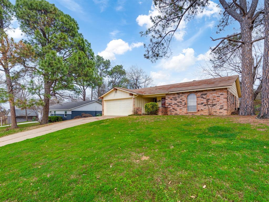 2507 Hilldale Boulevard, Arlington, Texas 76016 - Acquisto Real Estate best mckinney realtor hannah ewing stonebridge ranch expert