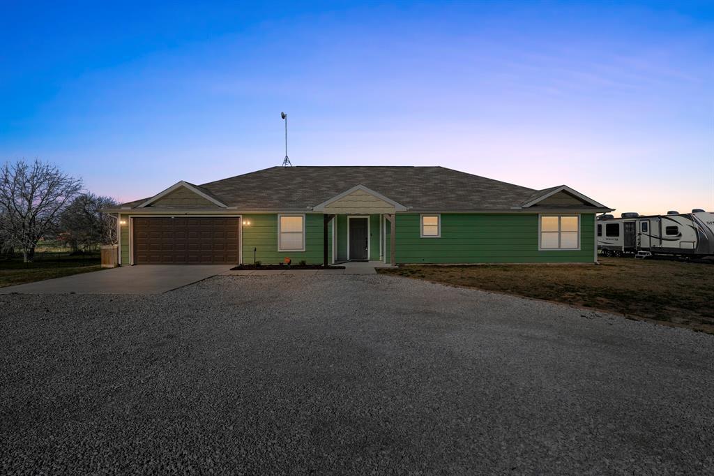 166 Blue Sky Lane, Springtown, Texas 76082 - Acquisto Real Estate best mckinney realtor hannah ewing stonebridge ranch expert