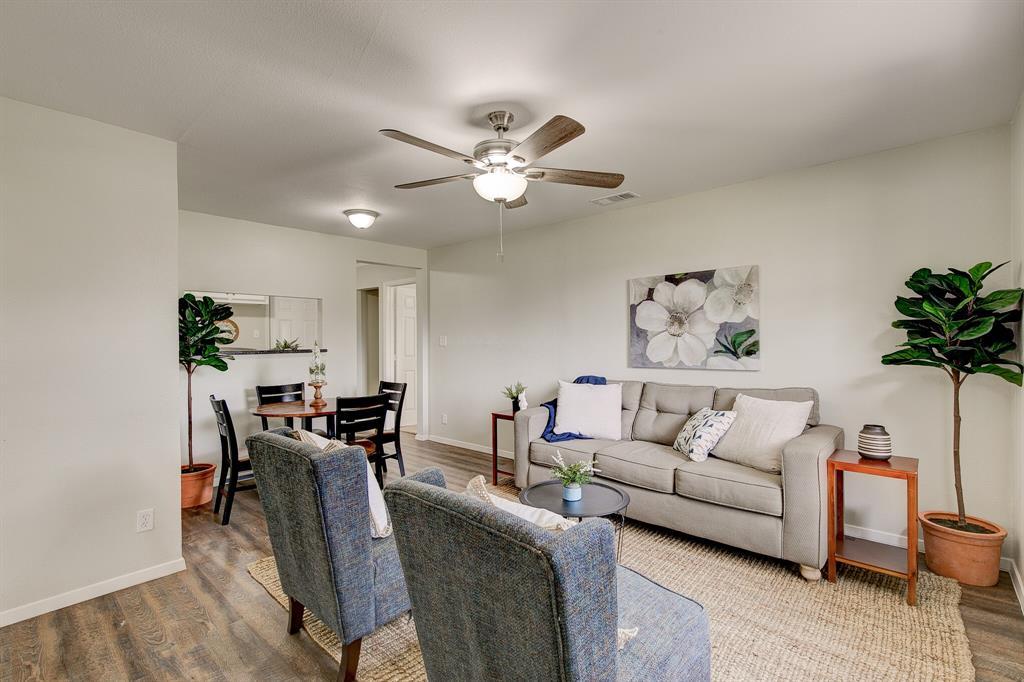 27 Donald Court, Hurst, Texas 76053 - acquisto real estate best highland park realtor amy gasperini fast real estate service