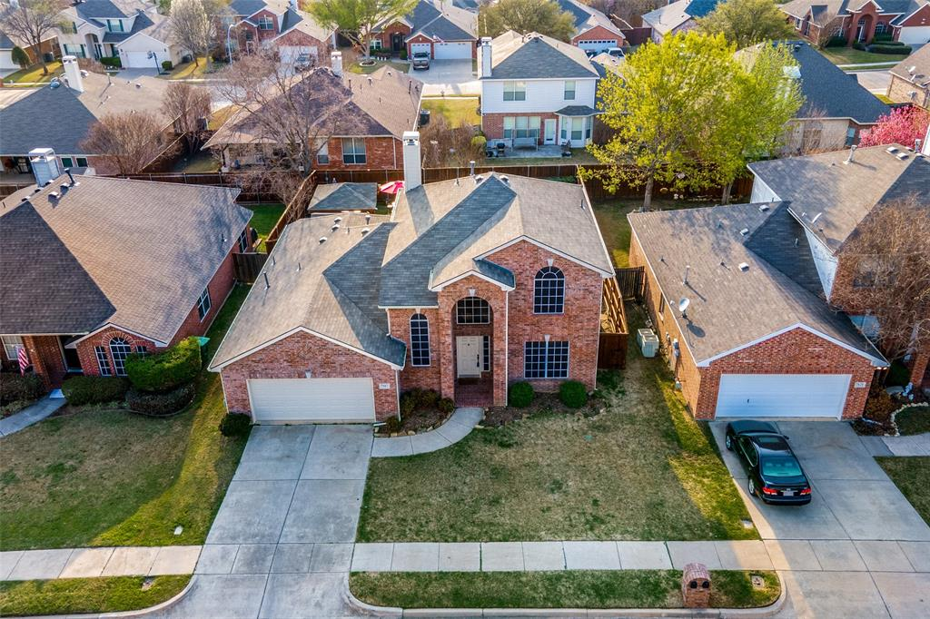 7617 Parkwood Plaza Drive, Fort Worth, Texas 76137 - Acquisto Real Estate best mckinney realtor hannah ewing stonebridge ranch expert