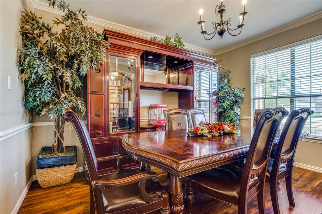 101 Elmwood  Trail, Forney, Texas 75126 - acquisto real estate best the colony realtor linda miller the bridges real estate