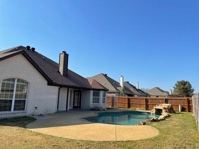 300 Aspen  Court, Aledo, Texas 76008 - acquisto real estate best the colony realtor linda miller the bridges real estate