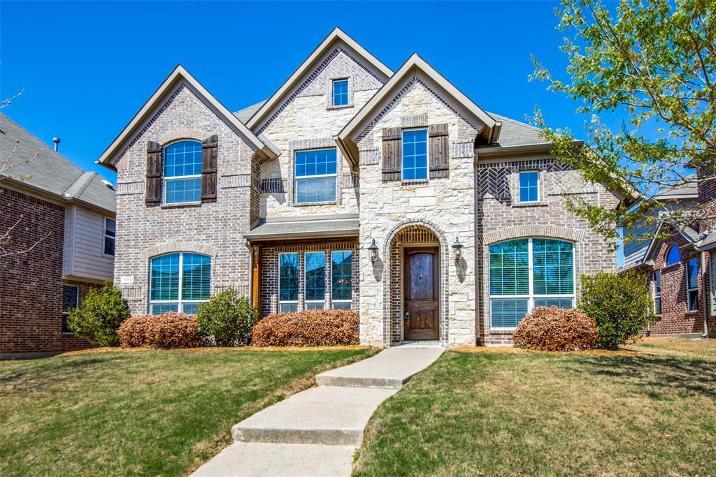 1054 Fossil Lake Dr Frisco, Texas 75036 - Acquisto Real Estate best mckinney realtor hannah ewing stonebridge ranch expert