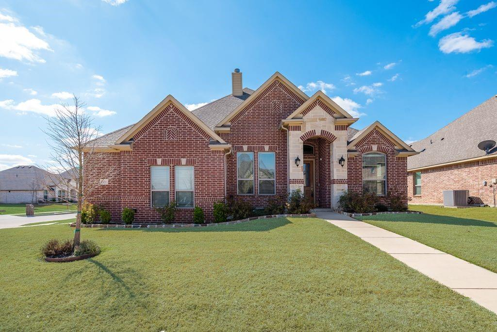 420 Foxtail Court, Waxahachie, Texas 75165 - Acquisto Real Estate best plano realtor mike Shepherd home owners association expert