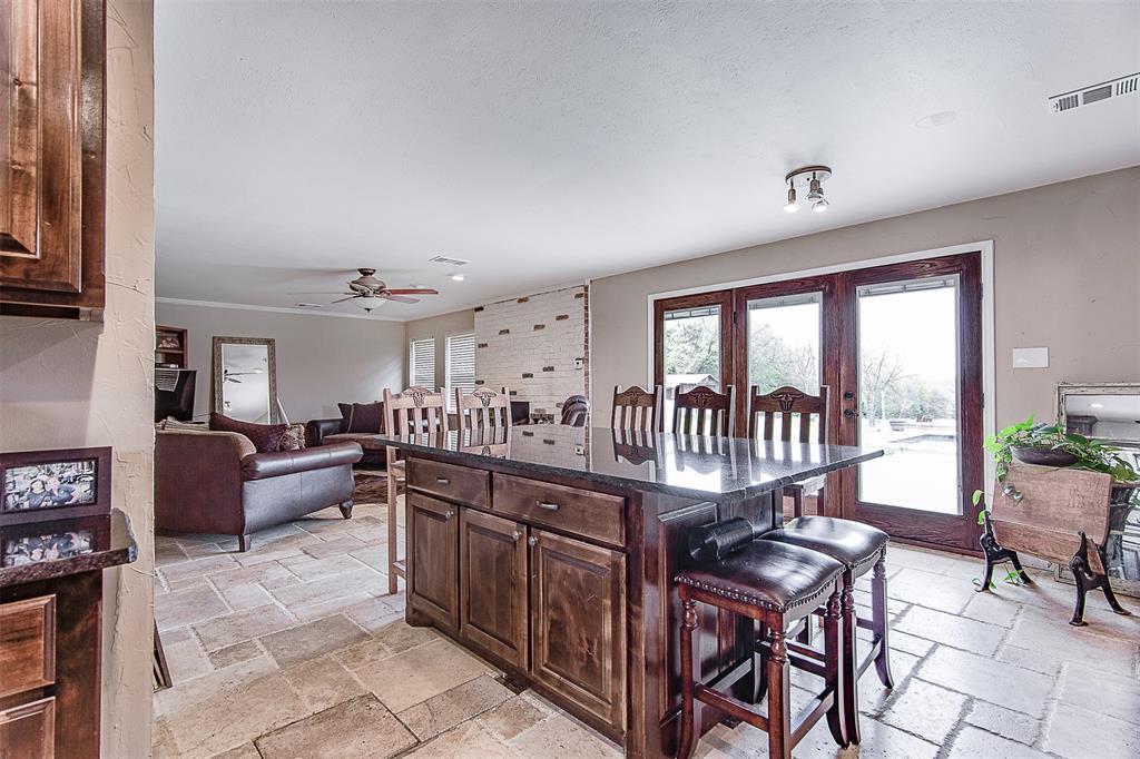 4985 Oak Grove Rendon  Road, Burleson, Texas 76028 - acquisto real estate best highland park realtor amy gasperini fast real estate service