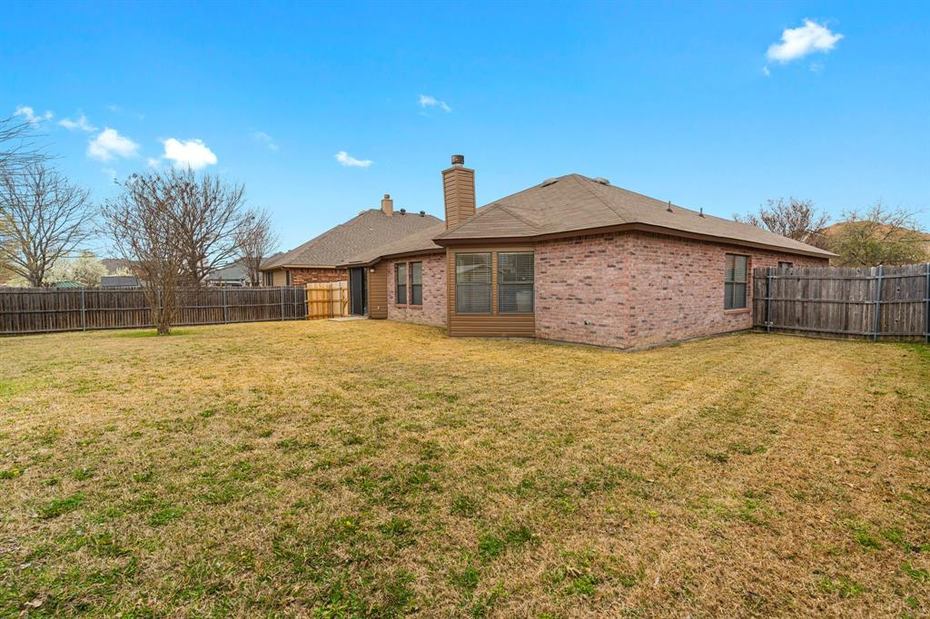 6606 BERYL Drive, Arlington, Texas 76002 - acquisto real estate best investor home specialist mike shepherd relocation expert