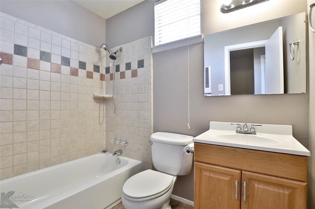 1902 Beechwood Lane, Abilene, Texas 79603 - acquisto real estate best photo company frisco 3d listings