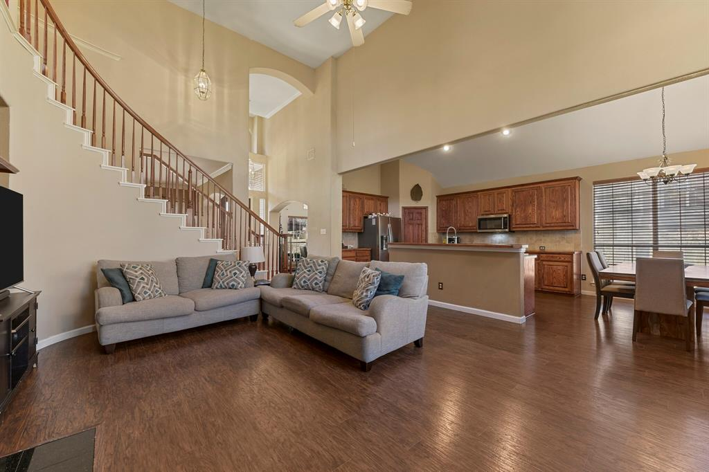660 Links View Court, Grand Prairie, Texas 75052 - acquisto real estate best real estate company in frisco texas real estate showings