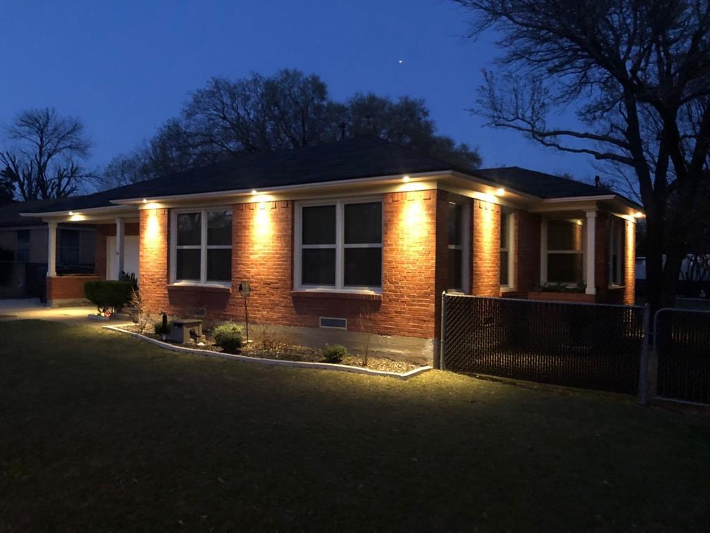 3118 Perryton Drive, Dallas, Texas 75224 - acquisto real estate best allen realtor kim miller hunters creek expert