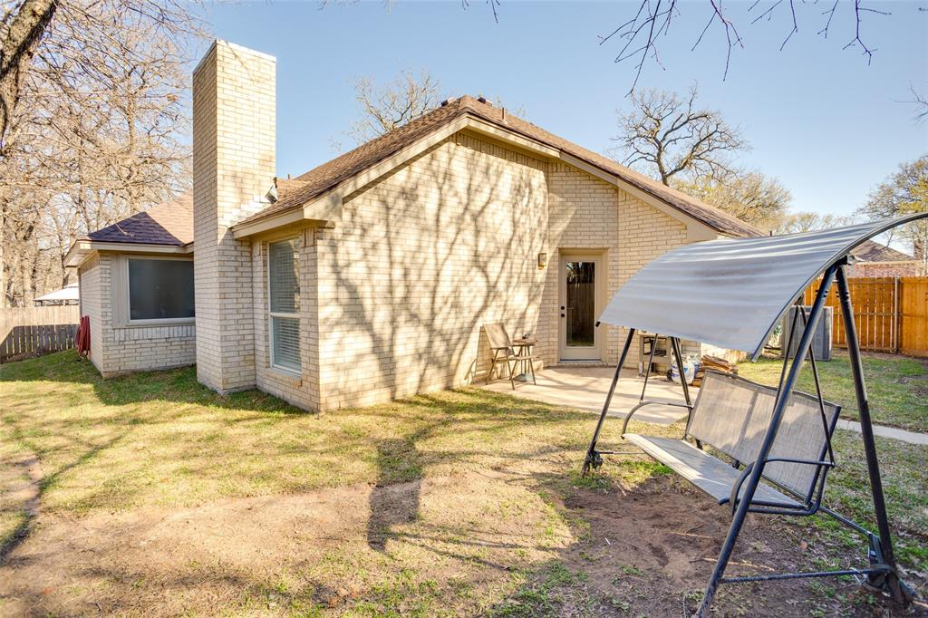 1341 Spinnaker Lane, Azle, Texas 76020 - acquisto real estate best looking realtor in america shana acquisto