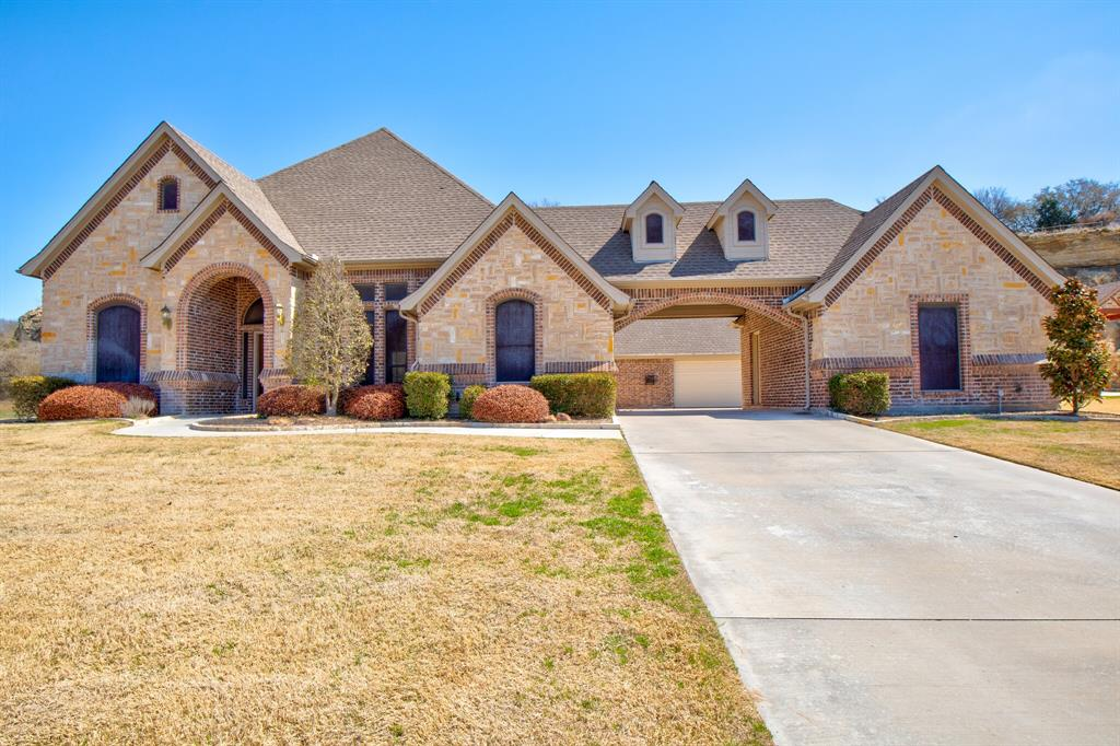 4400 Silver Mesa Lane, Fort Worth, Texas 76108 - Acquisto Real Estate best plano realtor mike Shepherd home owners association expert