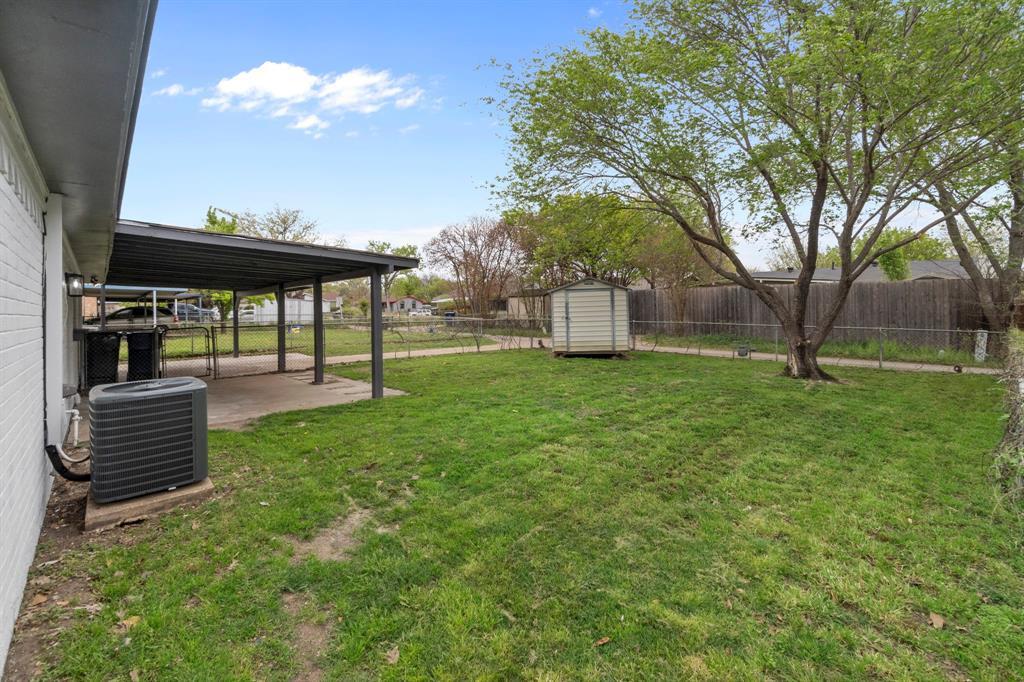 2026 Edna Smith  Drive, Garland, Texas 75040 - acquisto real estate nicest realtor in america shana acquisto