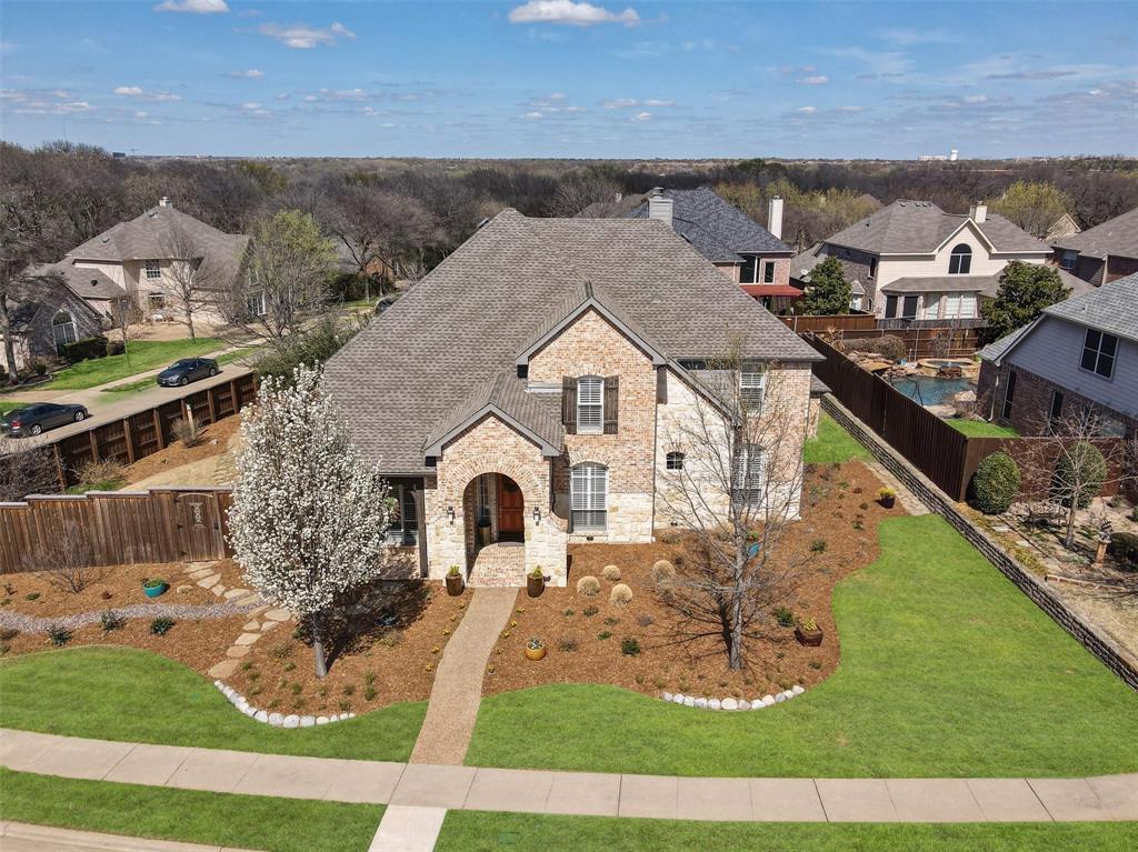 1508 Capital Drive, Allen, Texas 75013 -