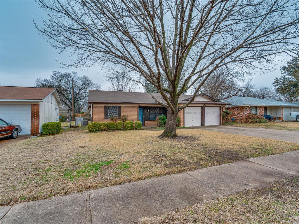 1101 Patricia Street, Irving, Texas 75060 - acquisto real estate best the colony realtor linda miller the bridges real estate