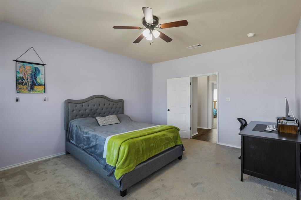 166 Blue Sky Lane, Springtown, Texas 76082 - acquisto real estate best designer and realtor hannah ewing kind realtor