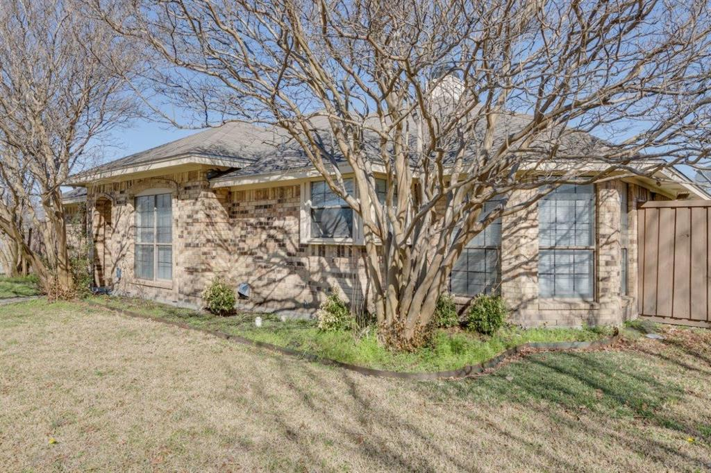 3501 Amber Avenue, Rowlett, Texas 75088 - acquisto real estate best the colony realtor linda miller the bridges real estate