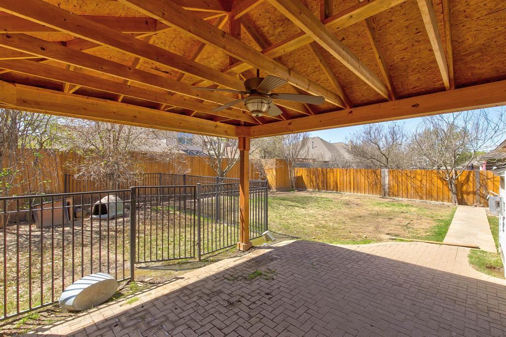 1332 Lyra Lane, Arlington, Texas 76013 - acquisto real estate best realtor dallas texas linda miller agent for cultural buyers