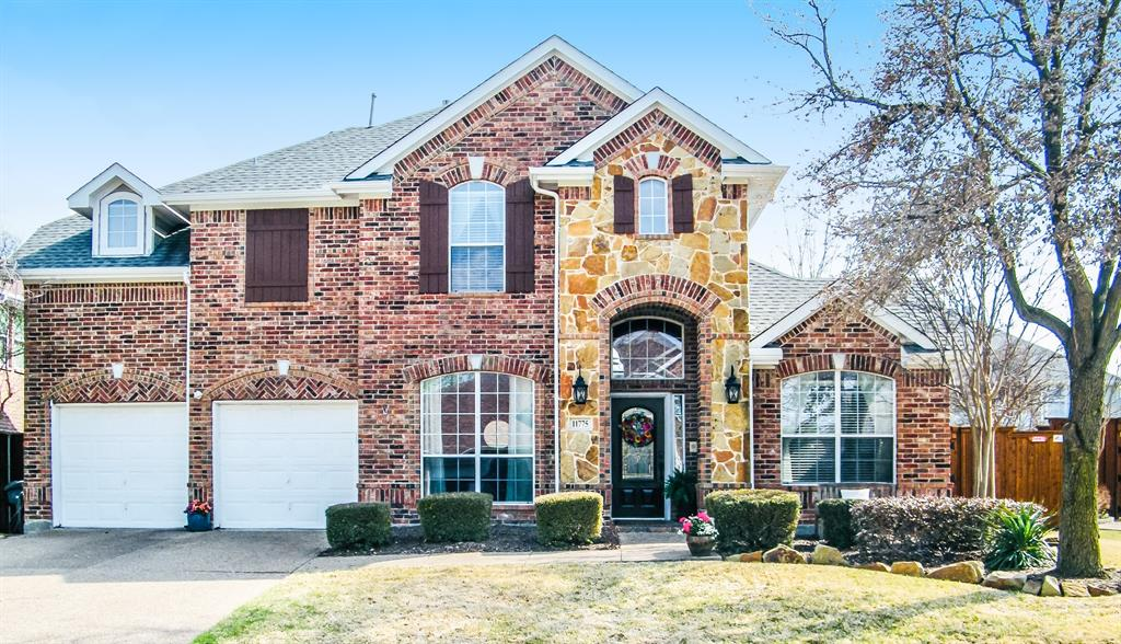 11775 Barrymore Drive, Frisco, Texas 75035 - Acquisto Real Estate best plano realtor mike Shepherd home owners association expert