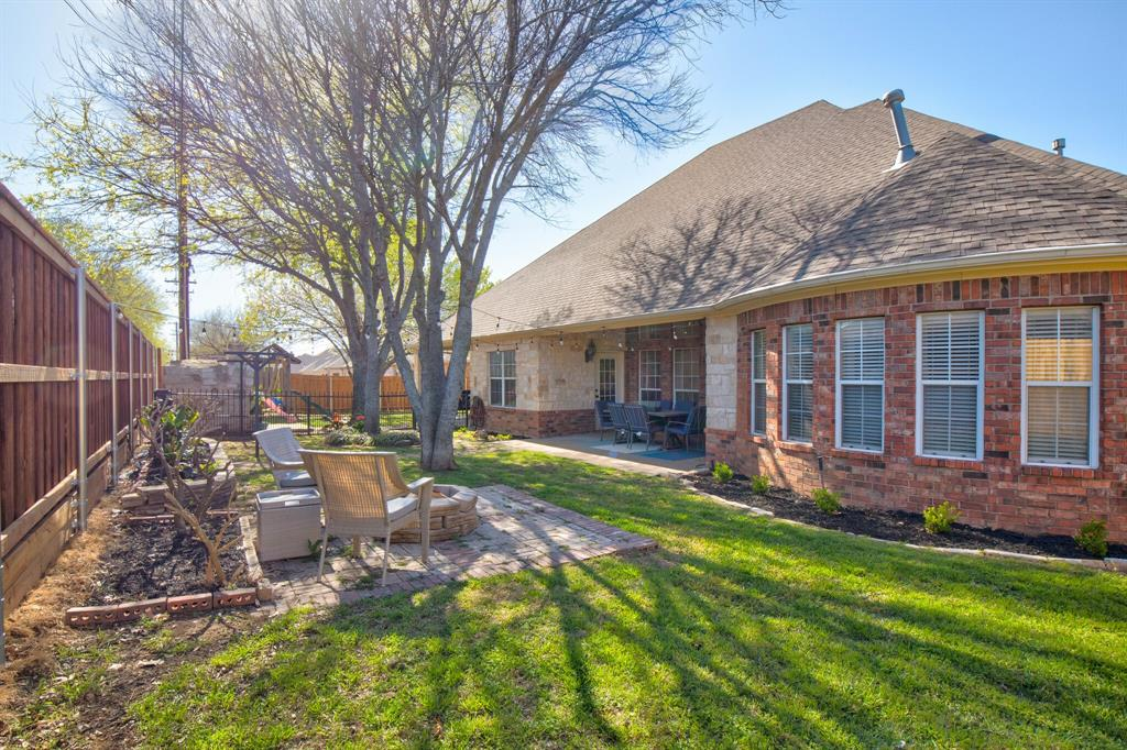 1805 Westhill Drive, Cleburne, Texas 76033 - acquisto real estate best real estate follow up system katy mcgillen