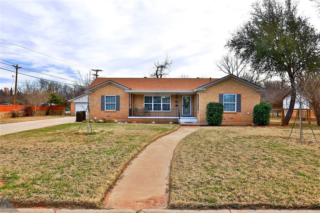 749 Leggett Drive, Abilene, Texas 79605 - Acquisto Real Estate best mckinney realtor hannah ewing stonebridge ranch expert