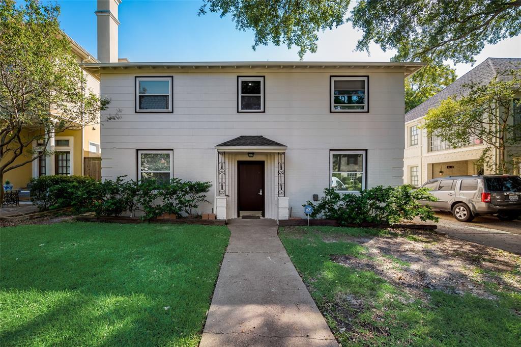 4134 Prescott Avenue, Dallas, Texas 75219 - Acquisto Real Estate best plano realtor mike Shepherd home owners association expert