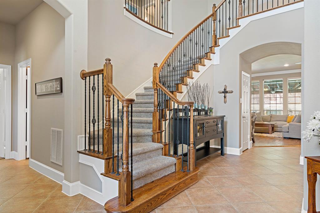 1001 Cove Meadow Court, McKinney, Texas 75071 - acquisto real estate best prosper realtor susan cancemi windfarms realtor