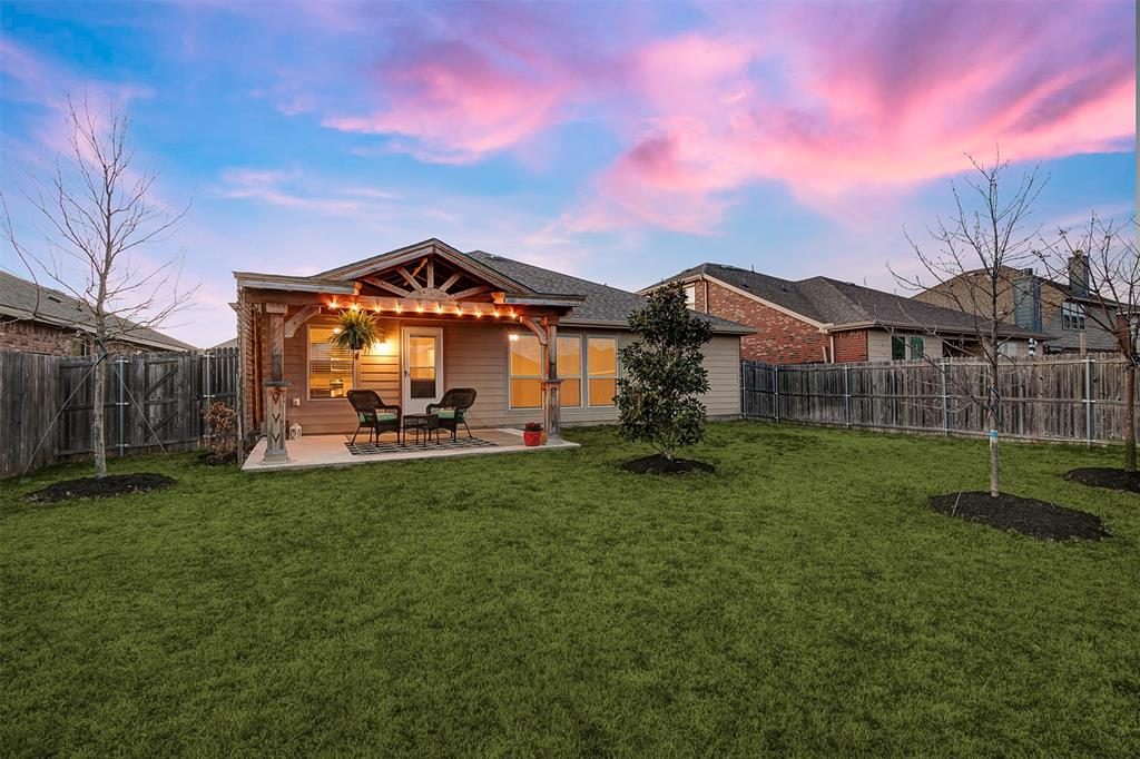 1727 Park Trails Boulevard, Princeton, Texas 75407 - acquisto real estate best allen realtor kim miller hunters creek expert