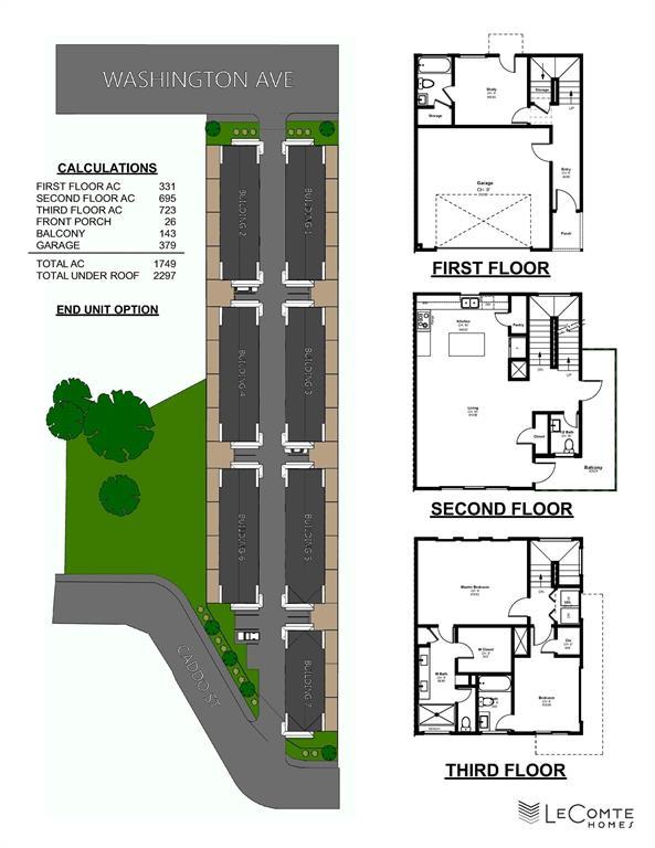 1510 Washington Avenue, Dallas, Texas 75204 - acquisto real estate best realtor foreclosure real estate mike shepeherd walnut grove realtor