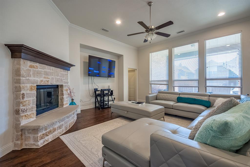 7615 Ridgebluff  Lane, Sachse, Texas 75048 - acquisto real estate best new home sales realtor linda miller executor real estate