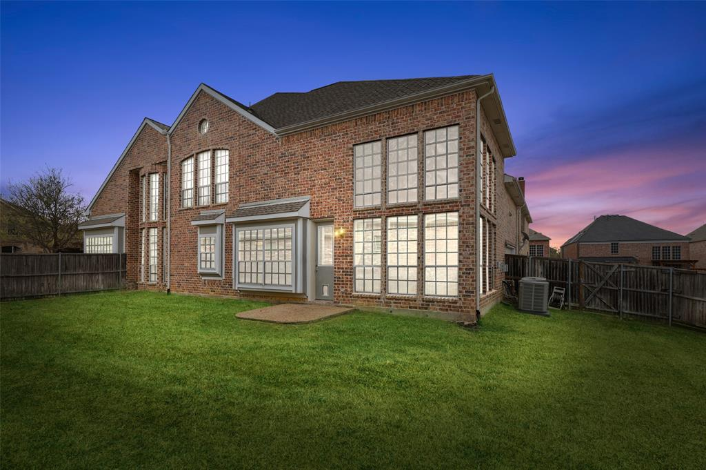 2321 Soaring Star Lane, Frisco, Texas 75036 - acquisto real estate agent of the year mike shepherd