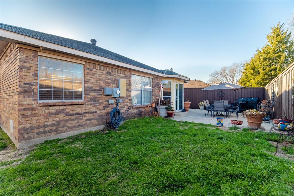 3314 Wilmington  Drive, Grand Prairie, Texas 75052 - acquisto real estate best looking realtor in america shana acquisto