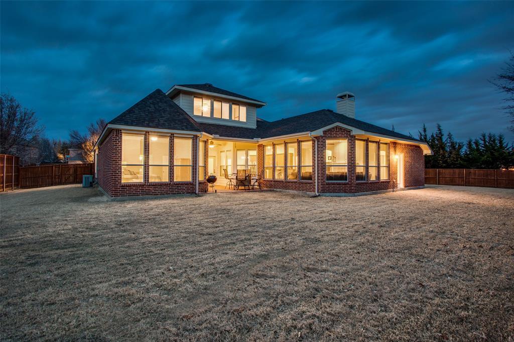 660 Willowview Drive, Prosper, Texas 75078 - acquisto real estate mvp award real estate logan lawrence