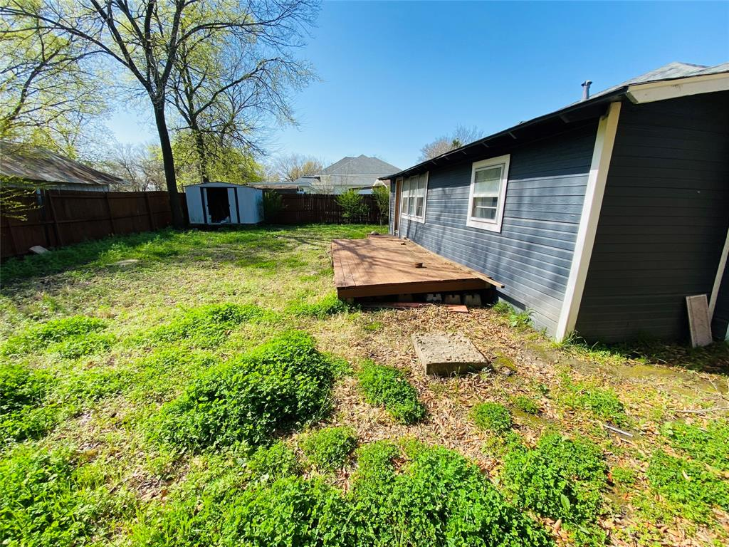 220 3rd  Street, Wills Point, Texas 75169 - acquisto real estate best listing agent in the nation shana acquisto estate realtor