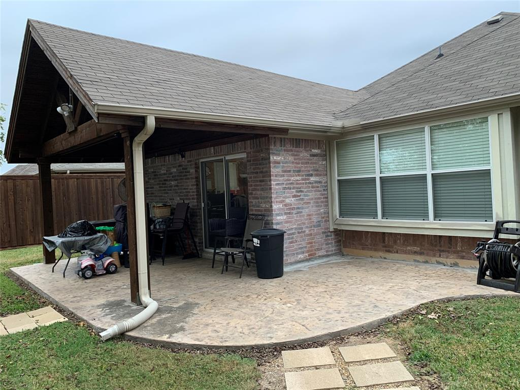 3111 Marble Falls  Drive, Forney, Texas 75126 - acquisto real estate best real estate idx dilusso marketing mike acquisto