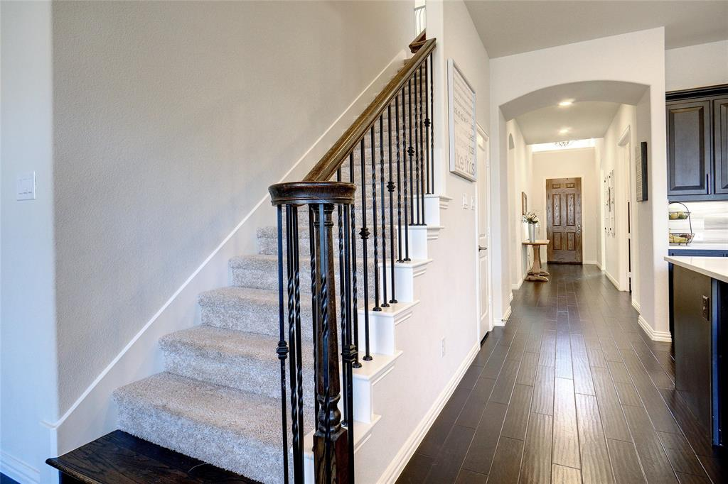 14640 Spitfire Trail, Fort Worth, Texas 76262 - acquisto real estate best new home sales realtor linda miller executor real estate
