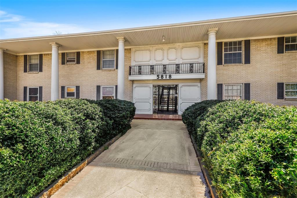 5818 University Boulevard, Dallas, Texas 75206 - Acquisto Real Estate best plano realtor mike Shepherd home owners association expert