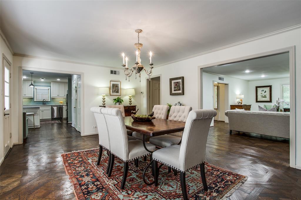 4609 Mockingbird Lane, Highland Park, Texas 75209 - acquisto real estate best highland park realtor amy gasperini fast real estate service