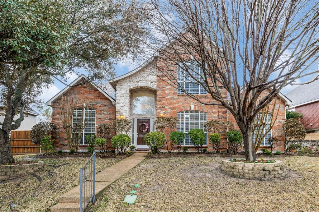 2403 Saint Remy Drive, McKinney, Texas 75070 - Acquisto Real Estate best plano realtor mike Shepherd home owners association expert
