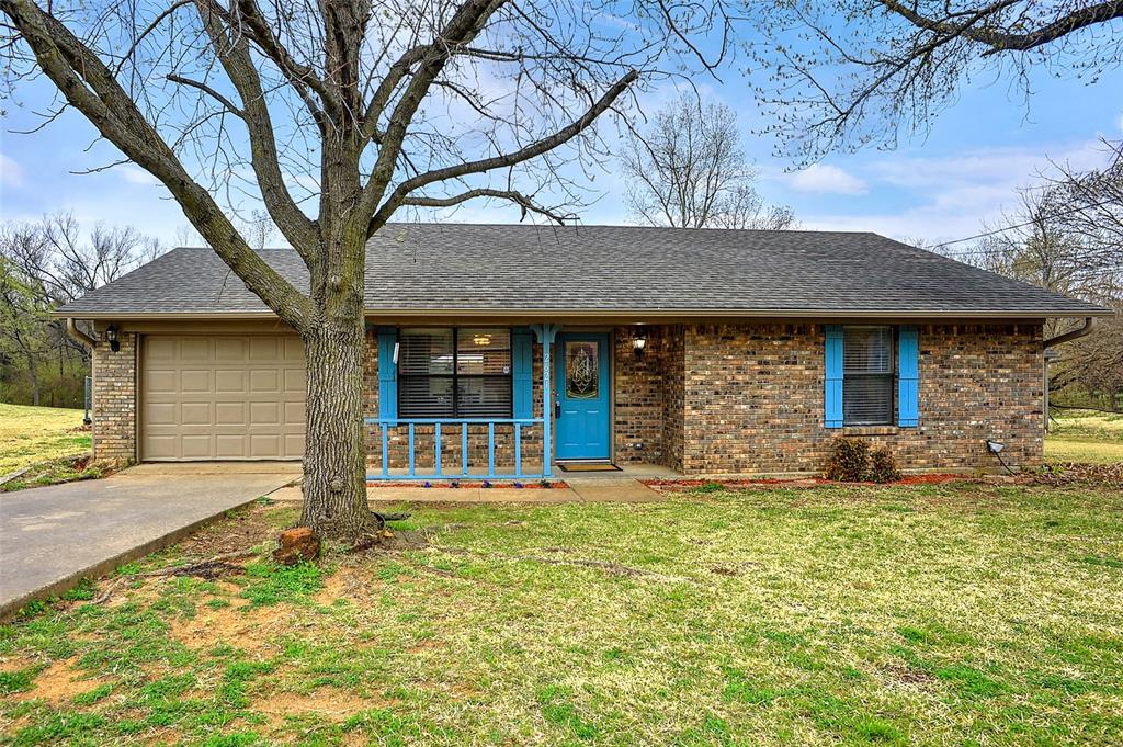 2621 Elm  Street, Denison, Texas 75020 - acquisto real estate best allen realtor kim miller hunters creek expert