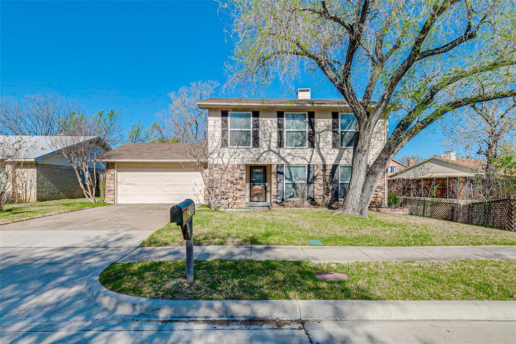 2109 Via Estrada Carrollton, Texas 75006 - Acquisto Real Estate best plano realtor mike Shepherd home owners association expert
