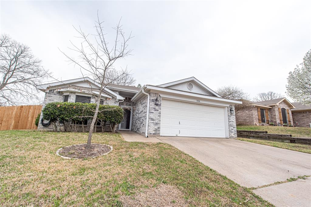 226 Merlin Drive, Weatherford, Texas 76086 - Acquisto Real Estate best plano realtor mike Shepherd home owners association expert