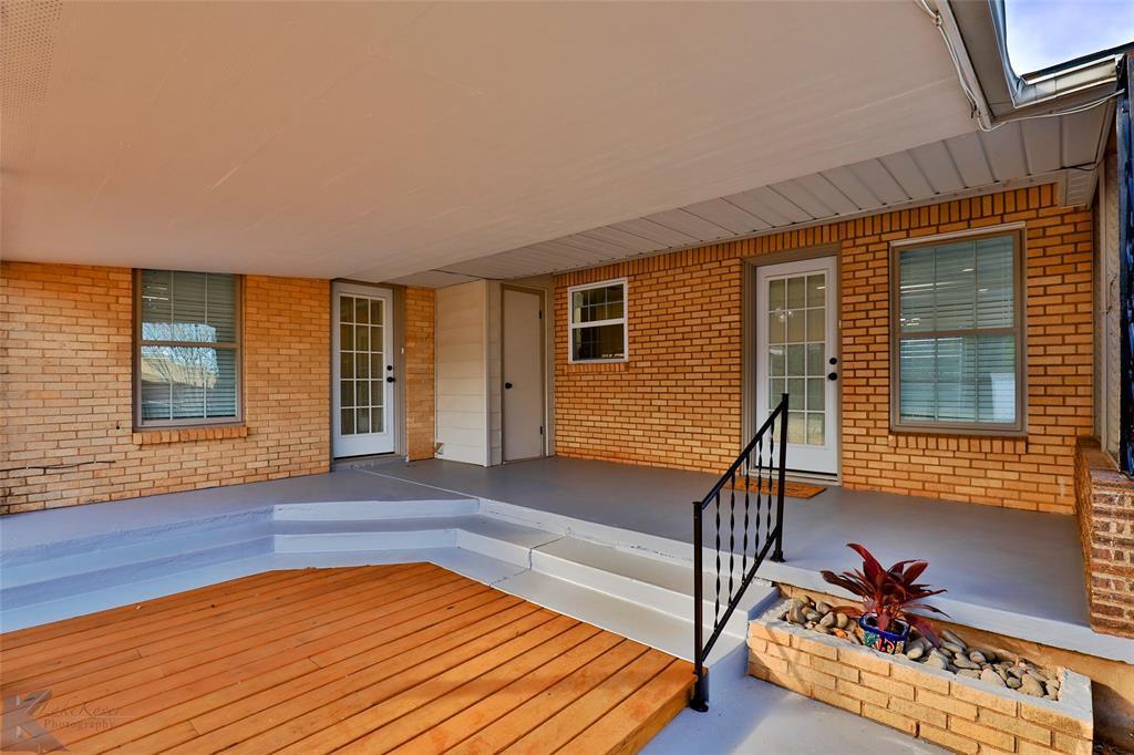 749 Leggett Drive, Abilene, Texas 79605 - acquisto real estate agent of the year mike shepherd