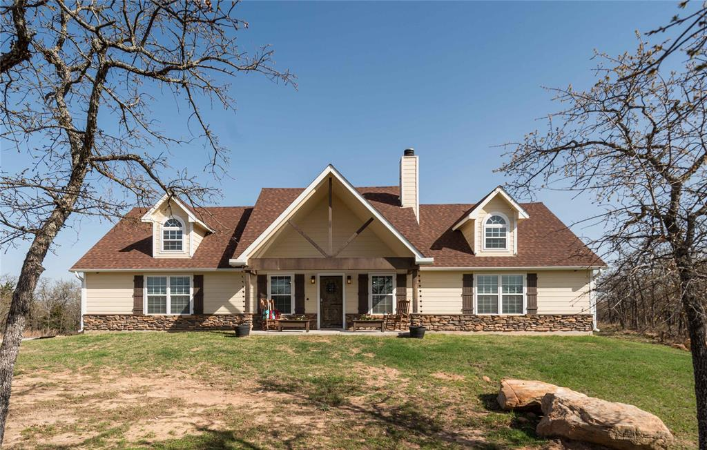 273 Mountain Pass  Drive, Bowie, Texas 76230 - Acquisto Real Estate best plano realtor mike Shepherd home owners association expert
